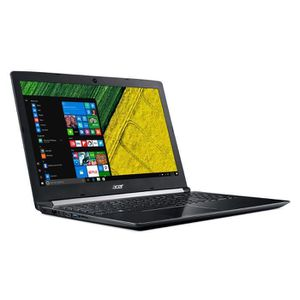 ORDINATEUR PORTABLE ACER PC Portable Aspire A515-51-56VN 15,6