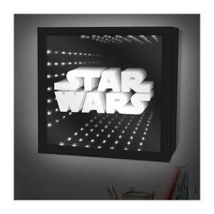LAMPE A POSER Lampe infinie Star Wars