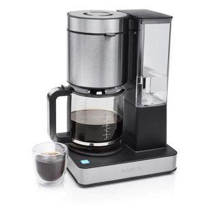 CAFETIÈRE PRINCESS 246002 Cafetière filtre - Inox