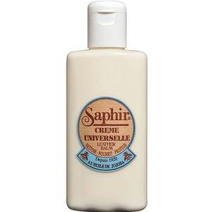 CIRAGE ET ENTRETIEN Crème universelle cuir huile jojoba - 150 mL