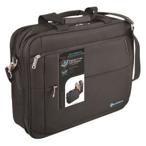 SACOCHE INFORMATIQUE SAVEBAG Sacoche pour ordinateur BLUE RAY - 17'' -