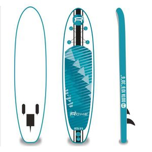 STAND UP PADDLE ROHE Paddle Gonflable Oota 10'6(320cm) x 30''(76cm