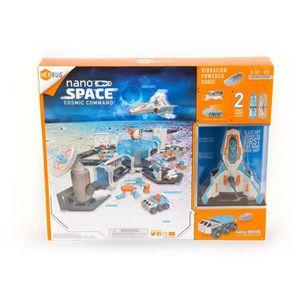 HEXBUG 417-5398-00GL04 nano space tyrolienne