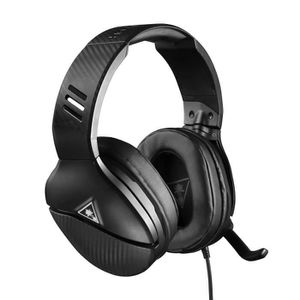 CASQUE AVEC MICROPHONE Turtle Beach - Casque Gamer PC - Atlas One (compat