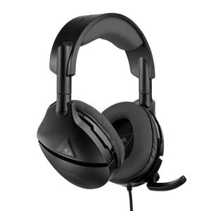 CASQUE AVEC MICROPHONE Turtle Beach - Casque Gamer PC - Atlas Three (comp
