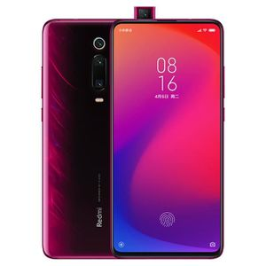 SMARTPHONE Xiaomi Mi 9T Redmi k20 flamme rouge 6Go 64Go 4G Sm