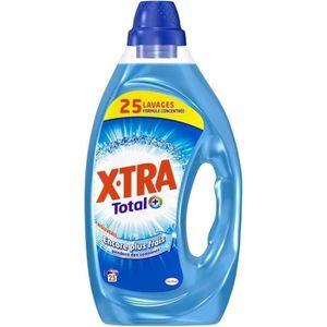 LESSIVE XTRA Lessive Total - 1,25 L - 25 lavages