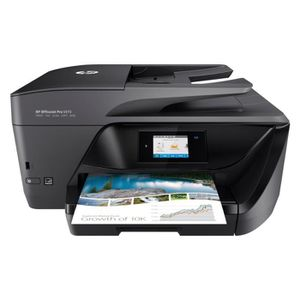 IMPRIMANTE HP OfficeJet Pro 6970 Eligible Instant Ink 70% d'é