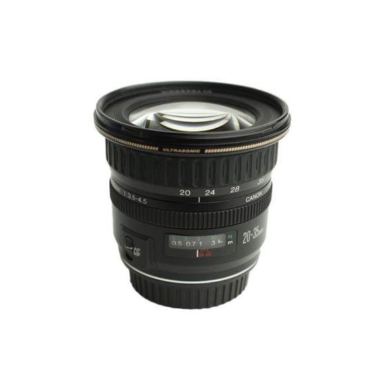 Meike Optics MK 8 mm f3.5 fisheye Objectif Ultra Grand Angle pour Canon EF M
