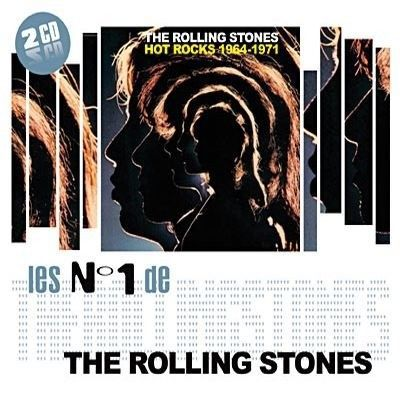 CD VARIÉTÉ INTERNAT THE ROLLING STONES