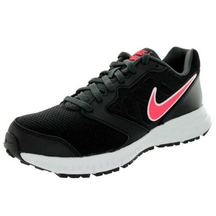nike baskets chaussures running downshifter femme prix pas cher cdiscount. Black Bedroom Furniture Sets. Home Design Ideas