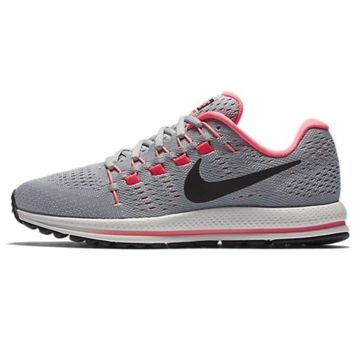 various colors buying cheap factory outlets NIKE Baskets Chaussures de Running Air Zoom Vomero 12 Femme - Prix ...