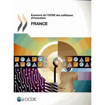 LIVRE GESTION Examens de l'OCDE des politiques d'innovation : Fr