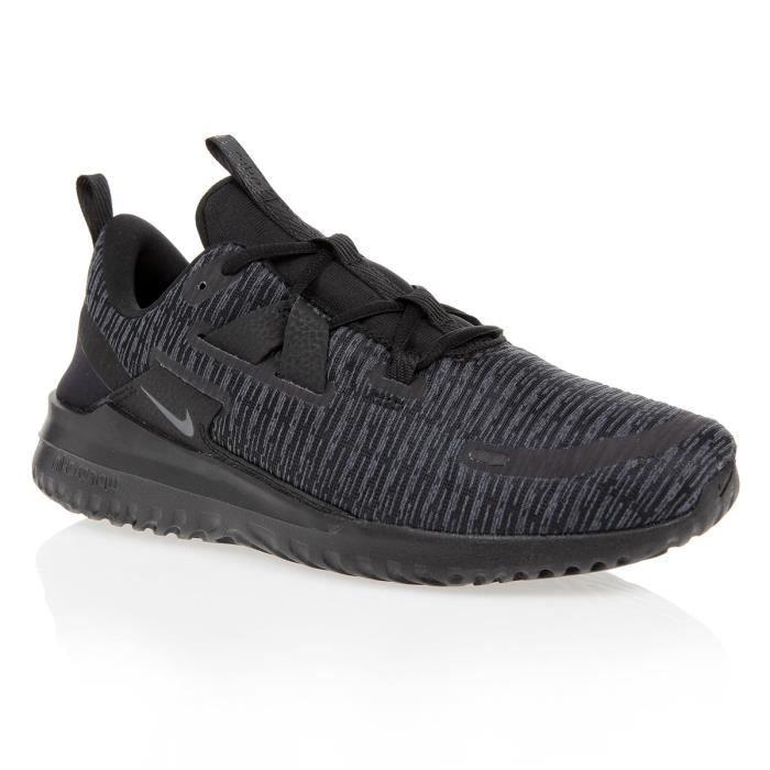 NIKE Chaussures de running NIKE RENEW ARENA HOMME Noir