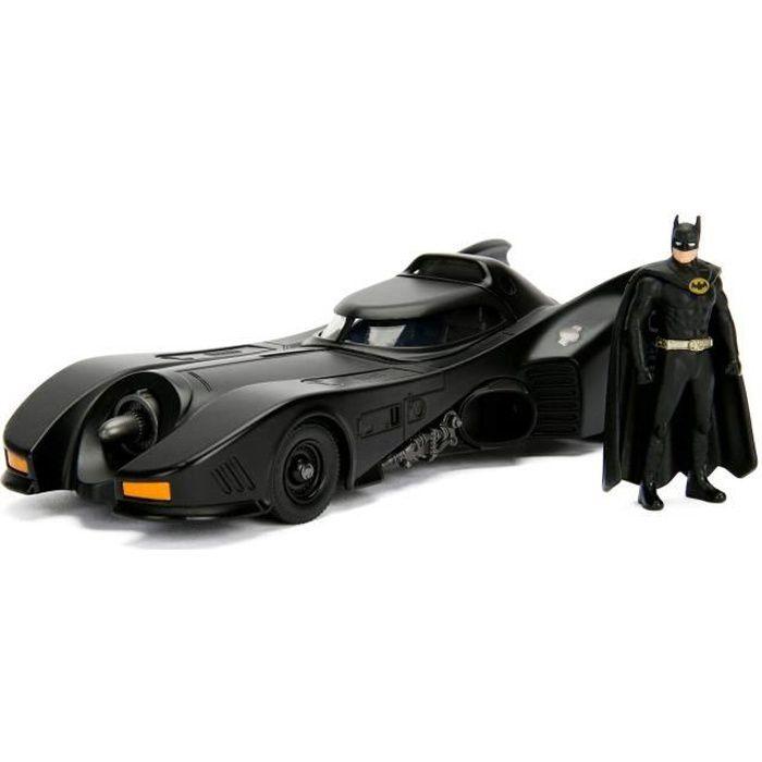 1/24 Batmobile avec Batman