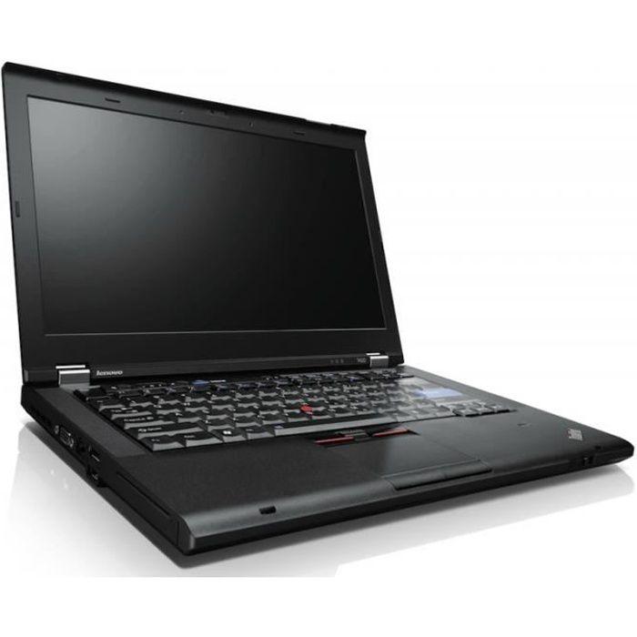 Lenovo Thinkpad T420 8Go 500Go