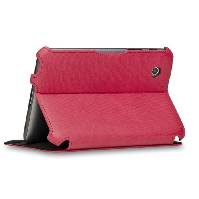 Housse Galaxy Tab 2 7- rouge WE Galaxy ab 2 Rouge