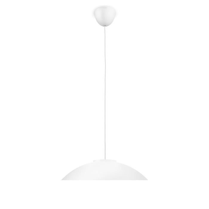 Philips - 408936716 - Suspension LED Largo 4,5 W - Blanc