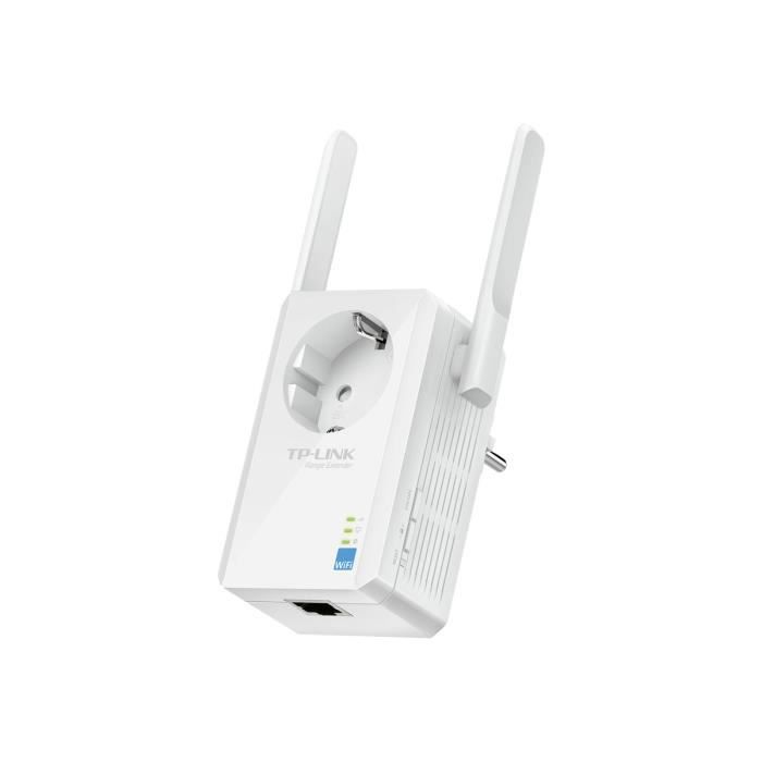 TP-LINK TL-WA860RE Extension de portée Wifi 100Mb LAN Wi-Fi 2.4 GHz