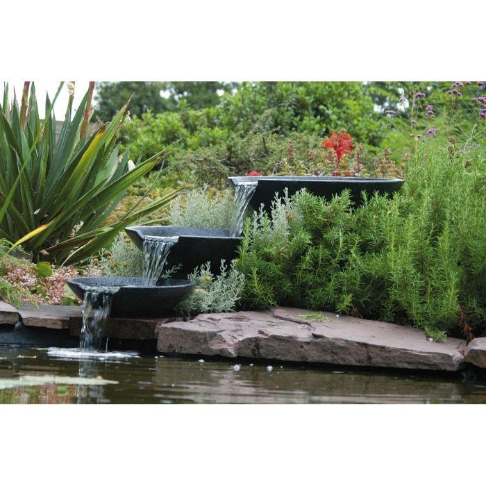 UBBINK Fontaine de Jardin - bassin NOVA SCOTIA