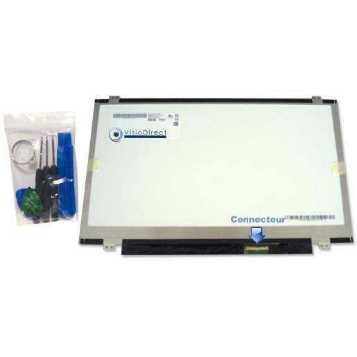 Dalle Ecran 14- pour HP Envy Ultrabook 4