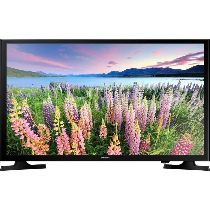 Samsung ue49j5000awxzf tv led full hd 123cm 49 smart tv 2 x hdmi classe énergétique a