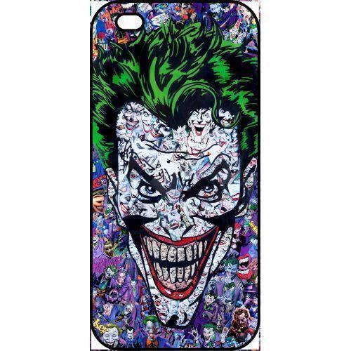 coque apple iphone 5s joker pop art
