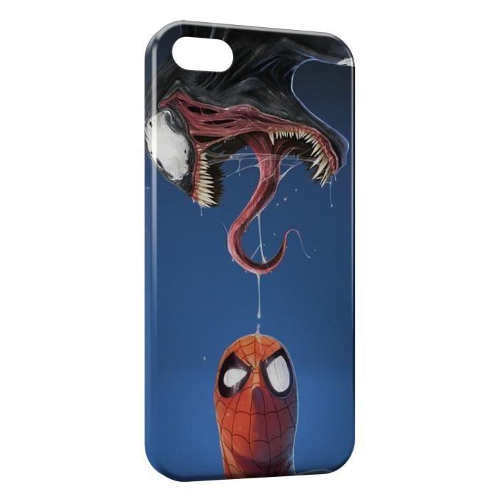 coque iphone 6 plus spiderman 7