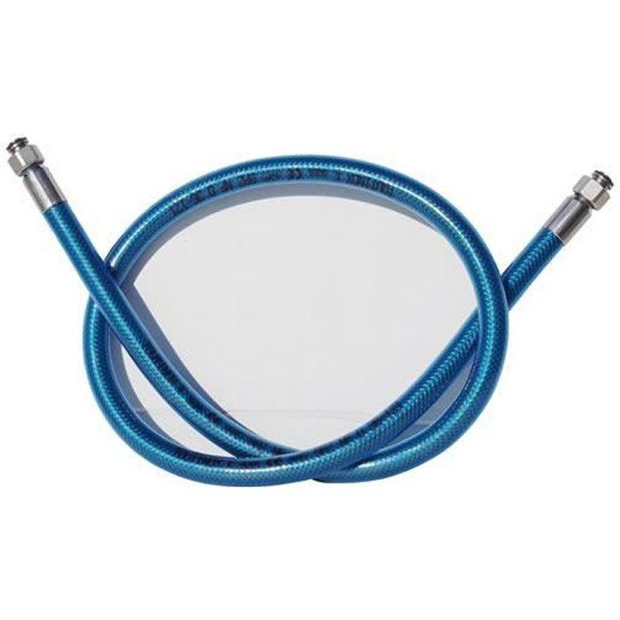 2 Propane 2 M Silverline 675371 Tuyau De Gaz Sans Connecteurs