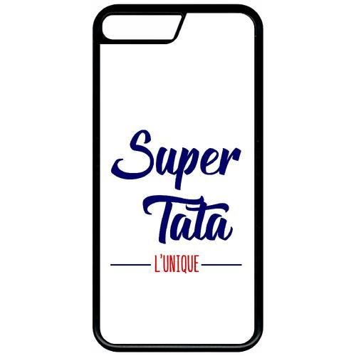 coque apple iphone 8 plus super tata l unique fon