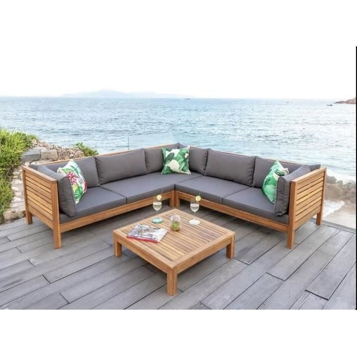 Piscine Bois Carrefour Photographie Cdiscount Table De ...