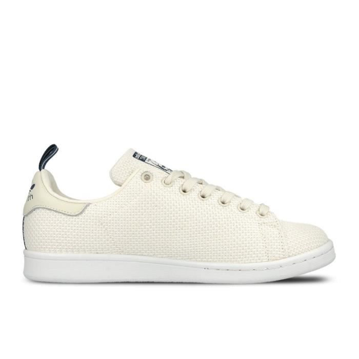 timeless design clearance prices new authentic Basket ADIDAS STAN SMITH CK - Age - ADULTE, Couleur - BEIGE ...