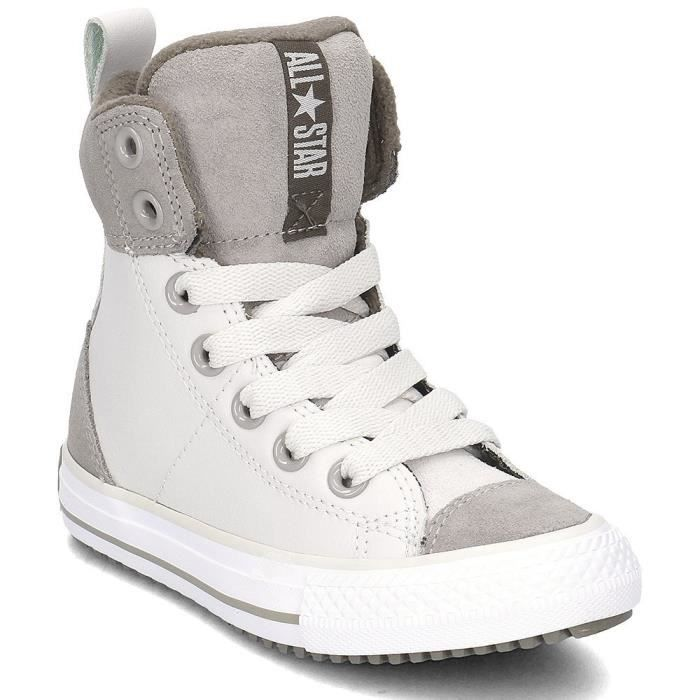 Achat Taylor All Hi Star Gris Converse Chuck Chaussures FKTJcl1