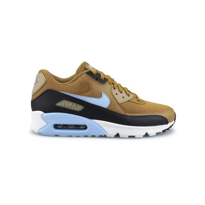 autumn shoes undefeated x buying now Basket Nike Air Max 90 Essential Bronze Aj1285-202 Bronze ...