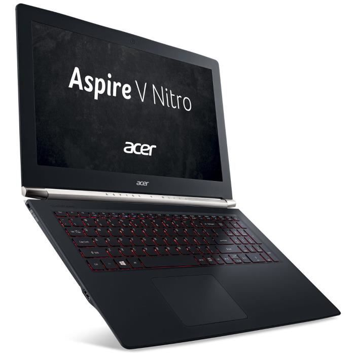 acer pc portable gamer aspire vn7 572g 567z 15 prix. Black Bedroom Furniture Sets. Home Design Ideas