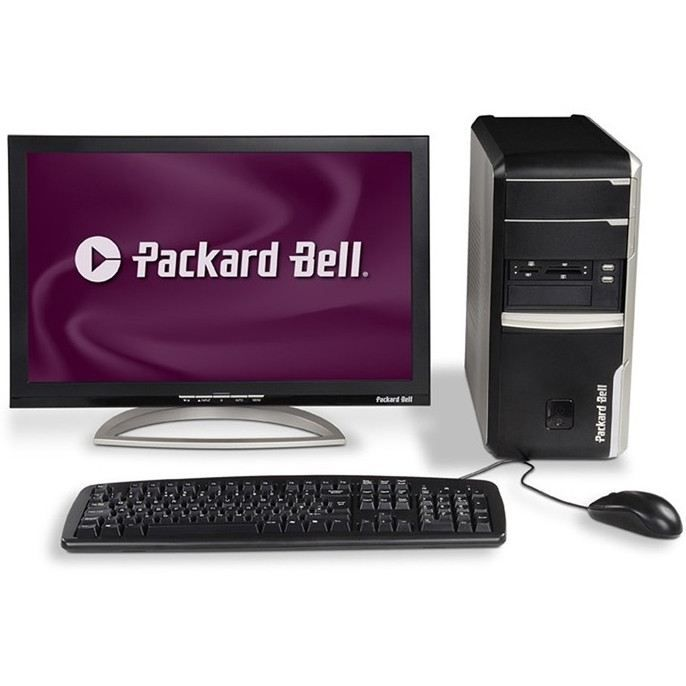 packard bell im dia x9628 aio 22 achat vente unit centrale cran packard bell im dia. Black Bedroom Furniture Sets. Home Design Ideas