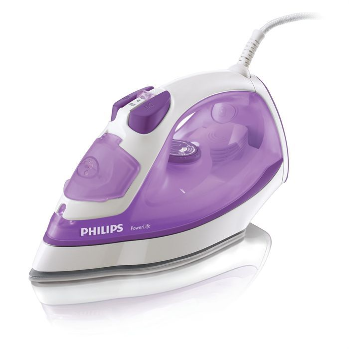 Philips gc2930 02 achat vente fer a repasser cdiscount for Detartrage fer a repasser