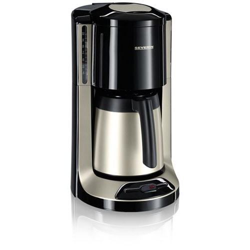 cafetiere isotherme noir titan severin 1 l achat vente cafeti re cdiscount. Black Bedroom Furniture Sets. Home Design Ideas