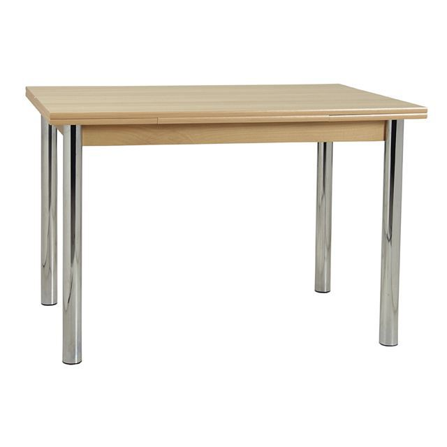 Table de cuisine 90 x 60 piza achat vente table de for Table cuisine 140 x 90