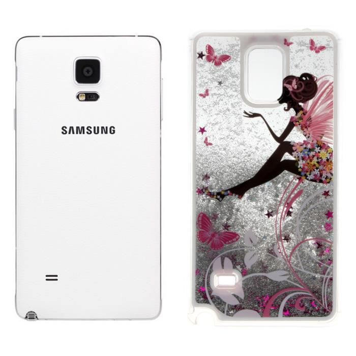 coque samsung galaxy note 3 fille