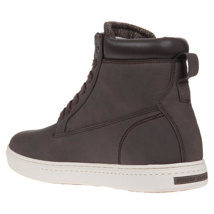 SERGIO TACCHINI Boots Bans Chaussures Homme