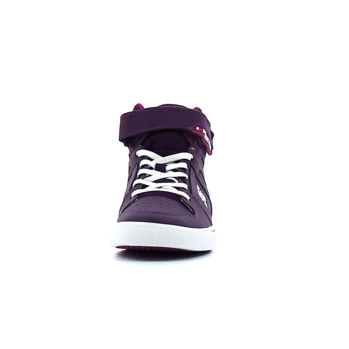 Baskets montantes DC shoes Spartan HighEV