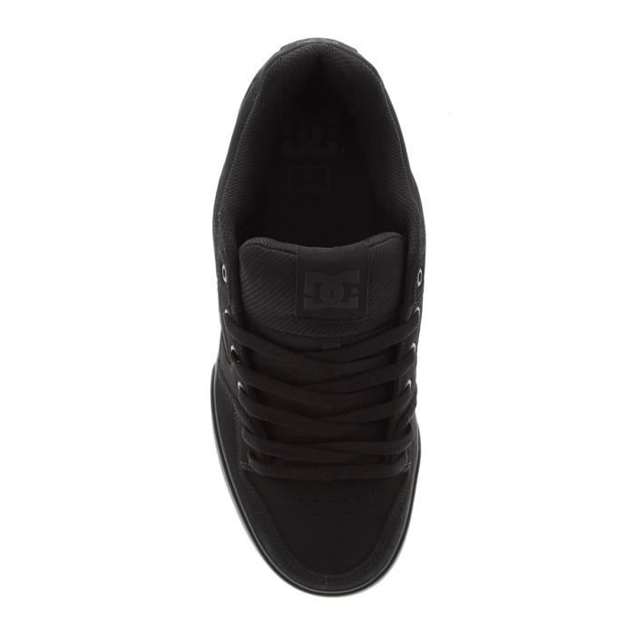 DC Black Chaussures h15 Pirate Pure xvnnPwA