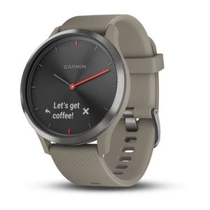 Montre connectée sport GARMIN Montre connectée hybride Vivomove HR Sport