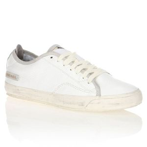 BASKET MODE DIESEL Baskets Lowday Homme