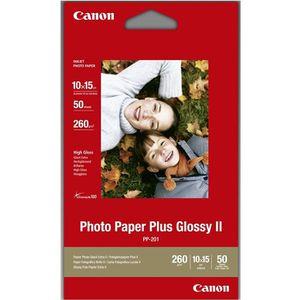PAPIER PHOTO CANON Papier Photo Brillant Extra II  PP-201 - 265