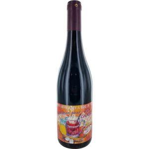 VIN ROUGE Vin arômatisé à base de vin - Préparation pour vin