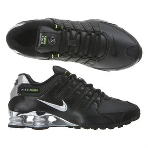 reputable site b6e76 2de50 NIKE Basket Shox Nz Homme