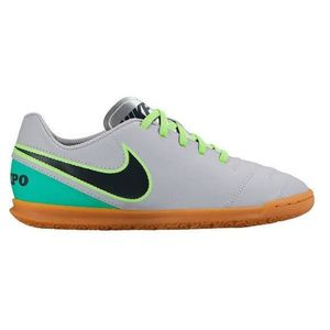CHAUSSURES DE FUTSAL Nike Chaussures Football Tiempo Rio III Indoor Enf