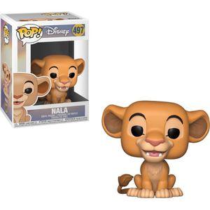 FIGURINE DE JEU Figurine Funko Pop! Disney: Le Roi Lion - Nala